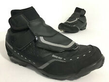 Shimano Torbal MW7 (SH-MW700-S L) Gortex Cycling Shoes Size Eur 40 US 6.7 Black