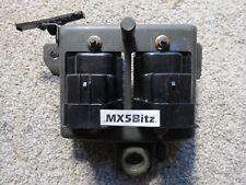 MX5 MK1 EUNOS 1.8 quattro pin coilpack garantito 1993 - 1996