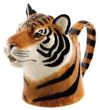 Quail Ceramics - Tiger Jug - Small