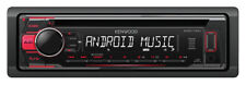 Kenwood Autoradios MX 50