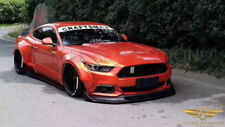 Ford Mustang Rocket Style WideBody Arch BodyKit Conversion Upgrade For 2015 - 18
