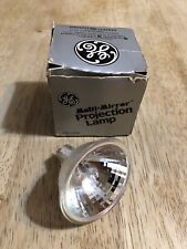 GE Multi-Mirror Projection Lamp - EMC - 12V 100W - Made in USA