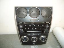 Verkleidung, Blende, Mittelkonsolle Mazda 6 GG/GY