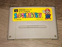 Super Mario Collection All-Stars Nintendo Super Famicom Snes Tested Authentic