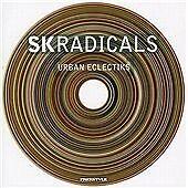 Sk Radicals - Urban Eclectiks - CD NEW