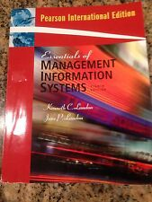 Essentials Of Management Information Systems Eight Edition Laudon