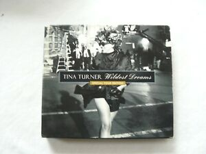 TINA TURNER WILDEST DREAMS SPECIAL TOUR EDITION 2 CD