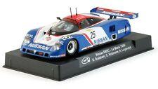 NEW Slot.it CA28d Nissan R90V n.25 24h Le Mans 1989 1/32 Slot Car FREE US SHIP