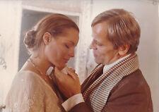 Romy Schneider Kinski Żuławski L'important c'est d'aimer Vintage Original 1975