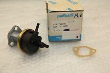 Benzinpumpe mechanisch, Purflux PS 8801, BMW E21, 315