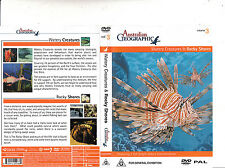Watery Creatures and Rocky Shores-2009-Australian Geographic-DVD