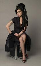 "Amy Winehouse Photo Print 14 x 11"""