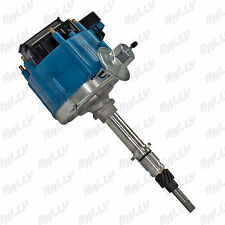 175 RS14 DISTRIBUTOR AMC JEEP 232 258 4.0 4.2 GM HEI UPGRDE 6 CYL COIL INCLUDED