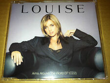 LOUISE Redknapp Arms around the world UNRLEASE TRK CD