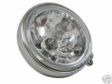 HONDA C100 CA100 C102 C105 CA105 HEAD LIGHT UNIT (L)
