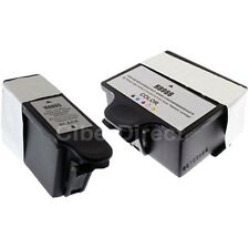 2 compatible KODAK EASY SHARE Number 10 ink cartridges