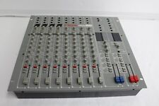 VESTAX  RMC88 I/0 RECORDING MIXER Eight-group routing- VERY RARE, NEW