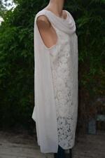NEW Liz Jordan LUXE Elegant Cocktail DRESS Size 16.Lace Overlay BEIGE RRP$249.95