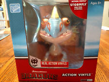 Httyd Dragons Wave 2 Action The Loyal Subjects Vinyl Stormfly Racing Stripes