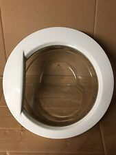 Zanussi Washer Washing Machine ZWF1311W Door With Hinge