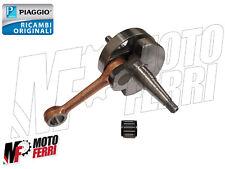 MF0617 - Árbol Motor Original Piaggio 1331535 Vespa Px 200