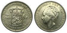 Netherlands - 2½ Gulden 1939