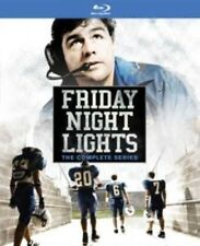 Friday Night Lights: The Complete Series [New Blu-ray]