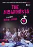 The Misandrists DVD NUOVO