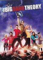 2013 THE BIG BANG THEORY Season 5 Five COMPLETE SET (1-68 Cards) Cryptozoic