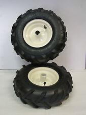 Titan Pro Tiller Wheels for TP700 Tiller Rotavator