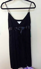 Womens Sexy Cocktail  Dress Size 6 NEW