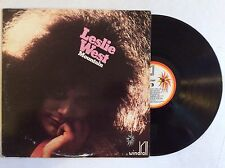 Leslie West- Mountain- vinyl LP 1969 Original Windfall 4500 NM+