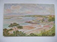 Millport - Isle of Cumbrae. Nr Largs, Arran, Fairlie, Irvine. (1903 - Cynicus)