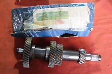 Mercedes W123 716.214 4-Gang Schaltgetriebe- Vorgelegewelle Counterschaft - OEM