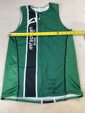 Borah teamwear mens tri triathlon top XLarge XL (7754-20)