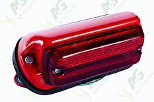 MASSEY Ferguson 100 SERIE PARAFANGO POSTERIORE Lampada in metallo tipo