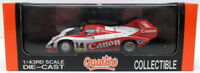 Quartzo 1/43 Model Car Q3058 - Porsche 956 Short Tail - 1000KM Nurburgring 1983