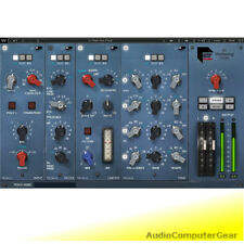 Waves ABBEY ROAD TG MASTERING CHAIN Modular Audio Software Plug-in NEW
