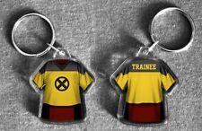 DEADPOOL 2 t-shirt keyring,  XMEN trainee