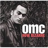 OMC - How Bizarre (CD, 1996)