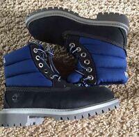 Timberland Boots Kids Little Boys Sz 13 NEW