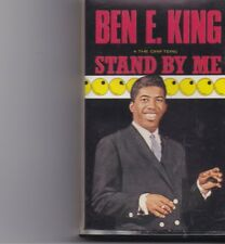 Ben E King-Stand By Me music cassette