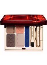 Clarins Paris Eye Quartet & Liner Palette Colours of Brazil FS BNIB. Free Gift!
