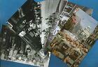 German Third Reich Photos (( 5 Pack )) --   BROWN SHIRTS