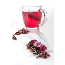 TEAVANA Loose-Leaf Tea Filter Bags Sachets LARGE for POT or PITCHER - Box of 100