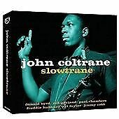 John Coltrane - Slowtrane (2010) slowtrain slow train 3 cd album box set