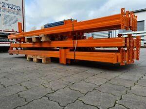 Stahlträger Kastenprofil Baustahl Stahlbau Eisen 3.720 mm Kastenprofile Stow NS