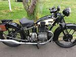 Danam Classic Motorcycles