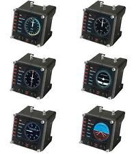Logitech pro Flight Instrument Panel 945-000008 D