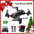 Holy Stone HS165 GPS RC Drone with 2K HD Camera Foldable RC Quadcopter 2 Battery